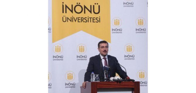 İnönü Üniversitesinin Akademik Yıl Açılışı Gerçekleşti