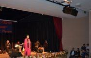 MABESEM'in Verdiği Konser Büyük İlgi Gördü