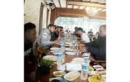 EYMS, Beşiktaş Maçı Öncesi Moral Depoluyor