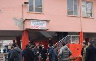 Malatya'da İki Grup Arasında Kavga