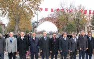 Malatya'da Öğretmenler Günü etkinlikleri