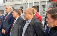 Malatya'daki FETÖ Davası Ertelendi