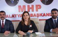 Milletvekili Erdem, İl Teşkilatını Ziyaret Etti