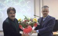 Değerler Eğitiminin Konuğu Prof. Dr. Gezer Oldu
