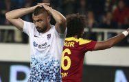 Yeni Malatyaspor tek golle geçti