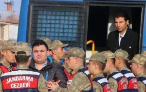 Malatya'da FETÖ Sanıkları Yargılanıyor