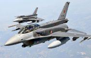 Irak'ın kuzeyine hava harekatı: 10 hedef imha edildi