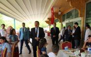 Battalgazi Belediyesi Suriyeli Çocukları Ağırladı