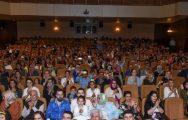 Miniklerden Canım Türkiyem Konseri