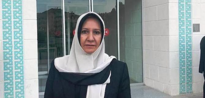 Palancıoğlu, MHP'den Başvuru Yaptı