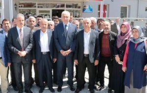 AK Parti Milletvekili Şahin:Karara Saygılıyız Ama Yüreklerimizi Gerçekten Soğutmadı