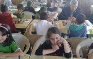 Arapgir'e Satranç Eğitim Merkezi Açıldı