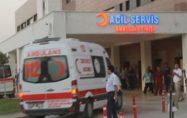 Balkondan Düşen Çocuk Hayatını Kaybetti