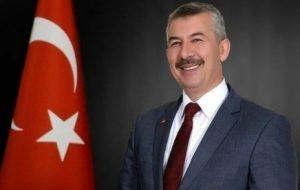 Başkan Cömertoğlu'nun Ramazan Ayı Mesajı