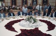 Başkan Yalçın: Memur-Sen Olarak Bizim Eski Türkiye İle Sorunumuz Var