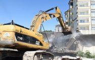 Büyükşehir Belediyesi Çalışmalarını Yoğunlaştırdı