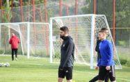 """Eren Tozlu: """"İnşallah sıkıntı olmaz ve kulübüm ile devam ederim"""""""