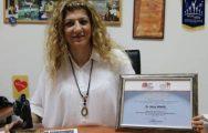 Fair Play Ödülünü Malatya'ya Adadı