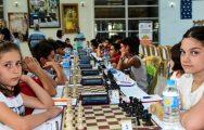 6. Uluslararası Altın Kayısı Satranç Turnuvası'nın Detayları Belli Oldu