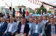 Başkan Avşar: FETÖ Ve Yandaşları Kansız Şahsiyetlerdir