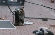 Prizde Takılı Bırakılan Elektrikli Aletlere Dikkat