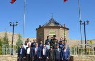 Darende'de Gaziler Günü Kutlandı