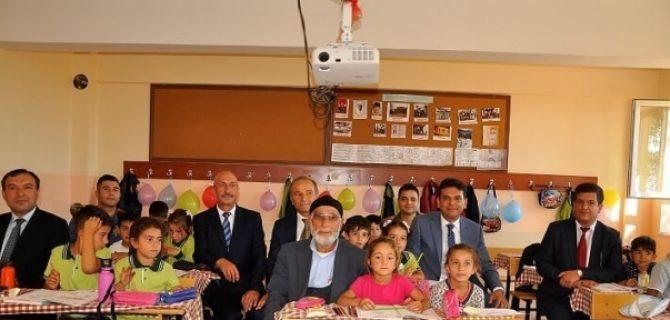 İlköğretim Haftası Arguvan'da Kutlandı