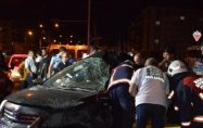 Malatya'da Kaza 1 Ölü 1 Yaralı