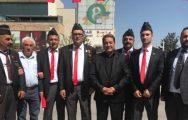 MHP'li Fendoğlu'nun, 'Gaziler Günü' Mesajı