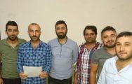 Orduzululardan CHP'li Ağbaba'ya Tepki