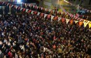 10. Doğanşehir Elma Festivali