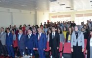 Darende MYO'da Akademik Yılın Açılışı Yapıldı