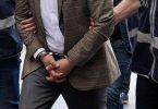 FETÖ/PDY Soruşturmasında Tutuklama