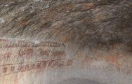 Kaya Mezarlarını 5 Bin Kişi Ziyaret Etti