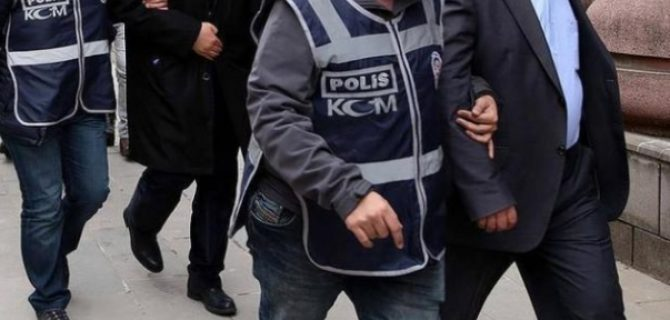 Malatyada Terör Operasyonu: 8 Gözaltı