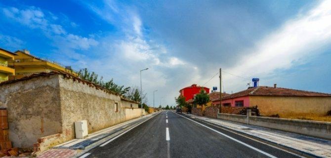 Yazıhan'ın Çehresi Değişti