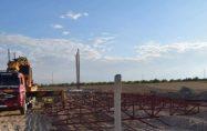 Başkan Kazgan, Yatırımları İnceledi