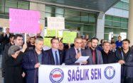 Döner Sermaye Protestosu
