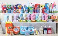 Esenlik Kimya Temizlik Ürünleri DMO'da