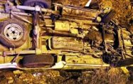 Malatya-Adıyaman Karayolunda Kaza: 1 Ölü