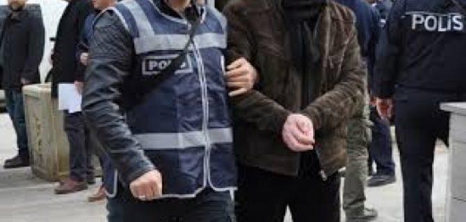 Malatya'da Aranan 43 Kişi Yakalandı
