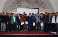 Malatya'da Milli Teknoloji Ve Güçlü Sanayi Çalıştayı