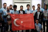 Öğrenciler Portekiz'de Staj Yaptı