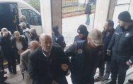 PKK/KCK Soruşturmasında 6 Kişi Tutuklandı