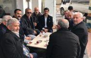 AK Partili İnce'den İnsan Merkezli Hizmet Sözü