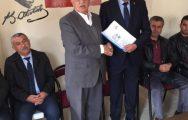 CHP'nin Malatya'daki İlk Adayı Belli Oldu