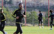 EYM'da da Antalyaspor Maçı Hazırlıkları Sürüyor