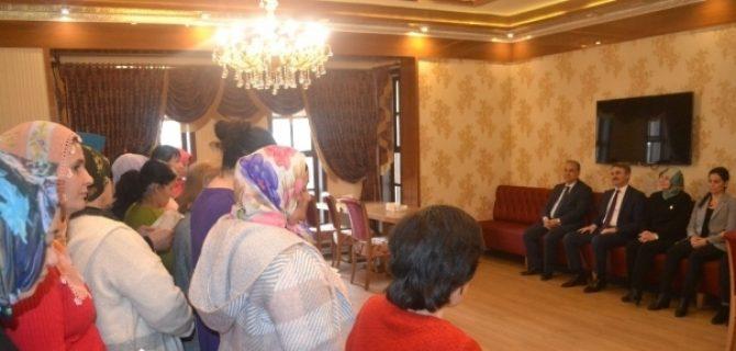 Malatya da 3 Aralık Dünya Engelliler Günü Kutlandı