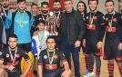 Malatya Hokey Spor Kulübü Süper Lig'de