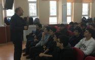 Tarihçi Mehmet Şahin Okurlarıyla Buluştu